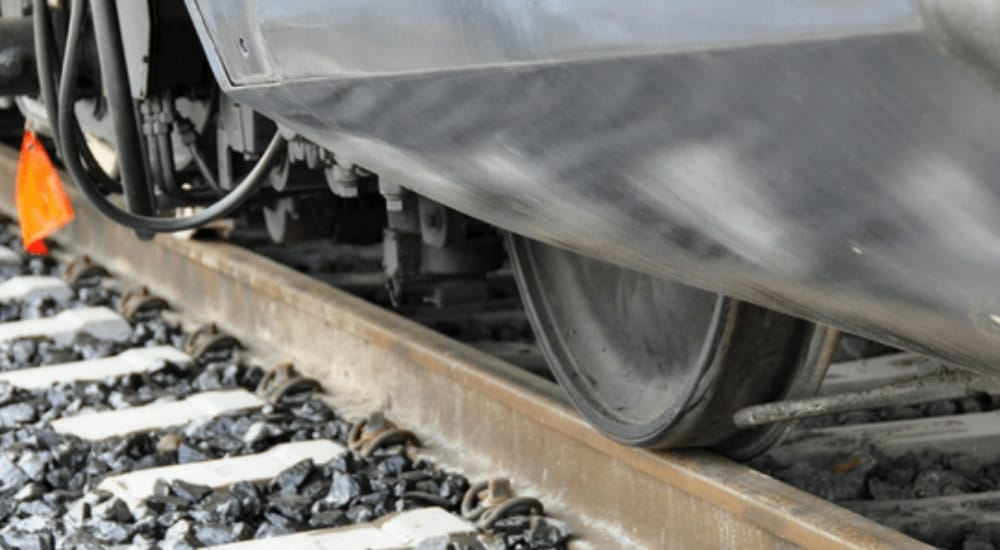 Railway Accidents Causes and Prevention