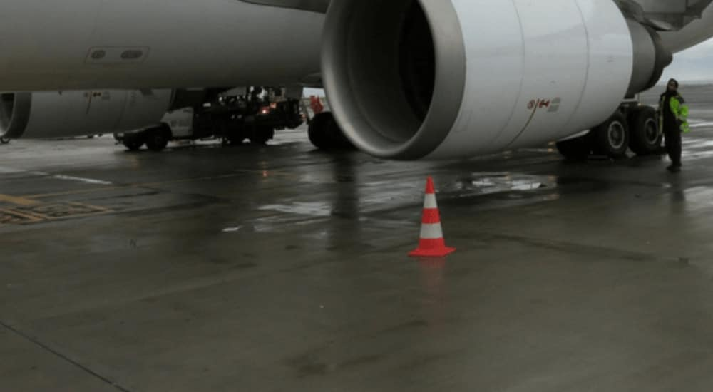 Aircraft Accidents Due to Maintenance Errors
