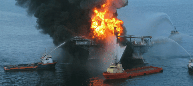 Common-Oil-Rig-Injuries