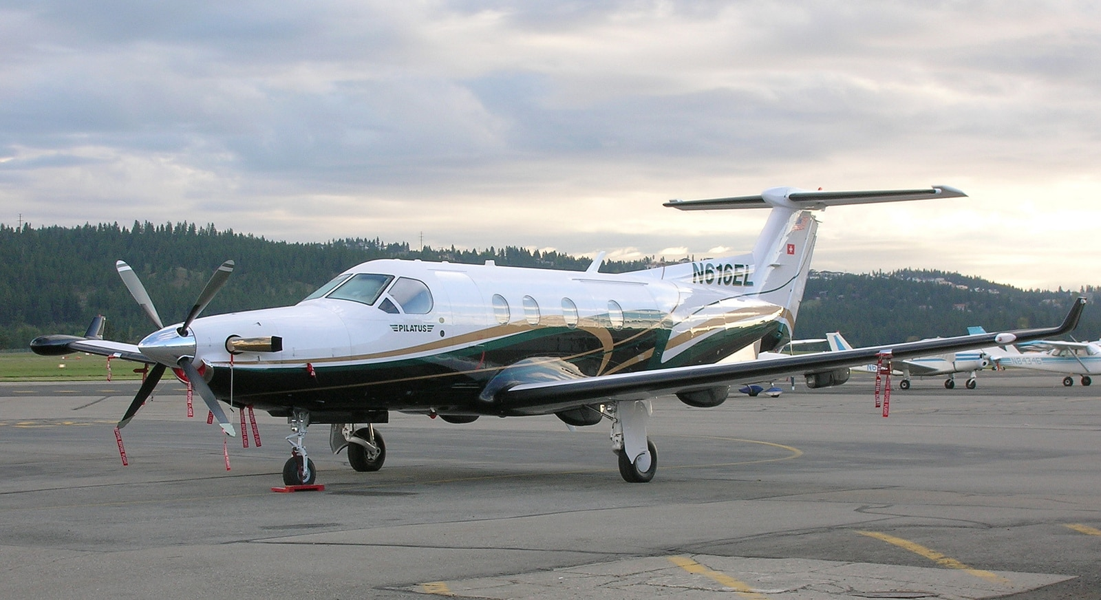 4 seater helicopter price with Pilatus Pc12 Pratt Whitney Pt6 Engine on XIpVe8RNe also 36525 likewise 0108 besides Lift Off Worlds First  mercial Flying Car Goes Sale 255000 Price Tag 1606264 together with Lamborghini Aventador Limo.