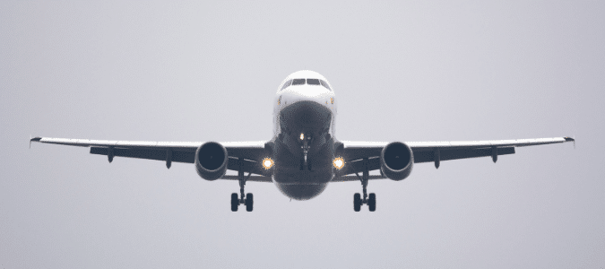 Plane Crashes in 2018: What Do These Accidents Mean? | SDS Blog
