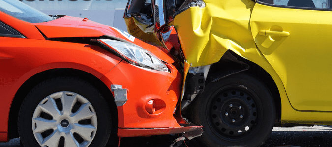 Hit By A Company Vehicle: What Should I Do? | SDS Blog