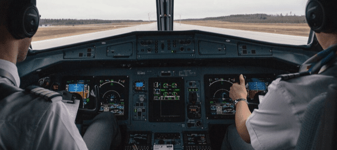 Dangers of Automation in the Airline Industry