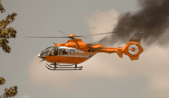 After an accident, a helicopter injury lawyer can work with victims and their families to seek compensation for their losses.