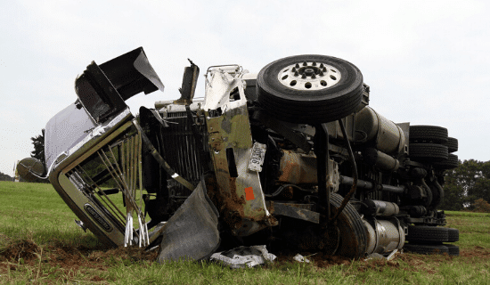 A trucking accident attorney can work with victims and their families to gain closure after a serious crash